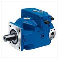 Bosch Rexroth A4VO, A4VSO Axial Piston Variable Pumps