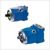 Bosch Rexroth A10FZO, A10FZG Axial Piston Pumps