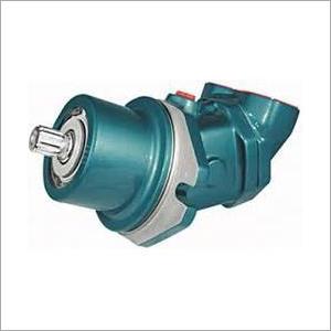 Hydraulic Bent Axis Piston Pumps