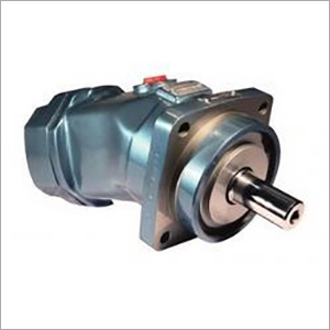 Hydraulic Bent Axis Piston Pumps