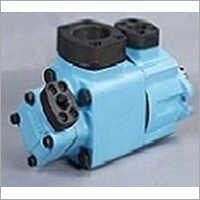 Yuken SVP12, SVP23 Double Vane Pump