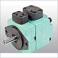 Yuken PV2R, PV2R2, PV2R3, PV2R4 Single Vane Pump