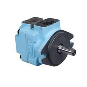 Hydraulic Single and Double Vane Pumps