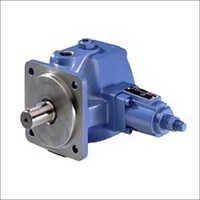 Bosch Rexroth PV7 Vane Pumps