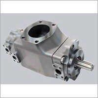 Parker Denison T6DCC Triple Vane Pumps
