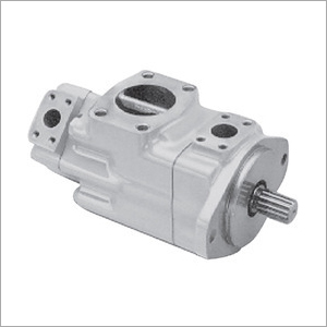Hydraulic Single and Double Intra Vane Pumps