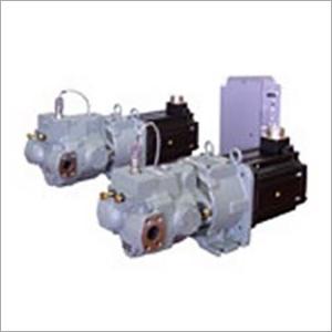 Hydraulic Power Saving Servo Pumps