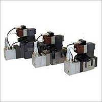 Yuken ASE 15 W Power Saving Servo Pump