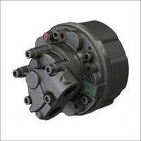 SAI Hydraulic GM 05 Radial Piston Motor