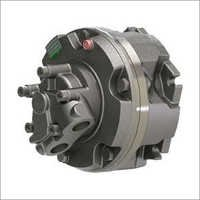 SAI Hydraulic GM 1 Radial Piston Motor