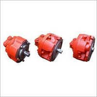 SAI Hydraulic GM 2 Radial Piston Motor