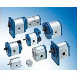 Hydraulic Piston Motors
