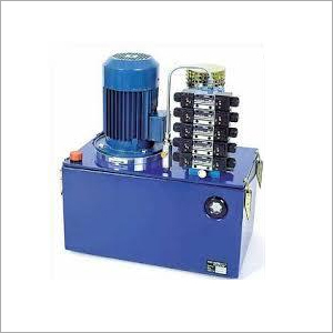 Hydraulic Power Packs and Power Units