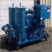 Interormen Low Pressure Duplex Filters