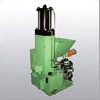 Kirko YK40V, YK80V Automatic Shaving Machine Chip Compactor