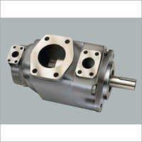 Parker Denison T6dcc B50 B20 B12 1r00 A100 Triple Vane Pump