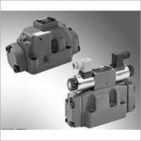 3/2, 4/2 And 4/3 Directional Valves