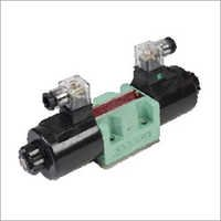 1/8 Solenoid Operated Directional Valves