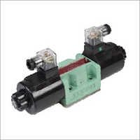 3/8 Solenoid Operated Directional Valves