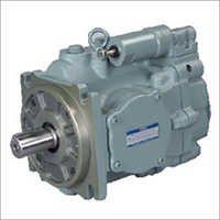 High Pressure Variable Displacement Piston Pump