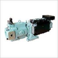 ASE Series AC Servo Motor Driven Pump