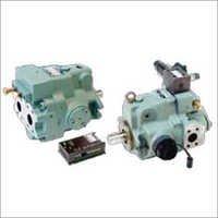 Yuken A56 FR 04 HK 32 Piston Pump