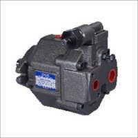 Variable Displacement Piston Pumps-Single Pump