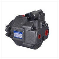 AR Series Variable Displacement Piston Pumps-Single Pump