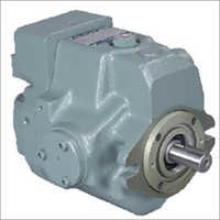 A Series Variable Displacement Piston Pump