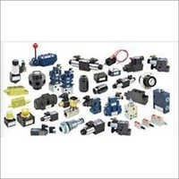 Hydraulic for Exports