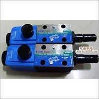 Hydraulic Material