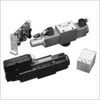 Hydraulic Yuken, Eaton Vickers, Bosch Rexroth