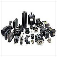 Cheap Hydraulic Parts