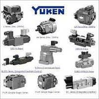 Yuken Hydraulic Material