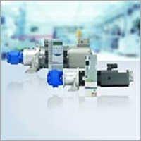 Equivalent of Nachi , Kawasaki Hydraulic Motor
