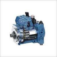 Equivalent Of Daikin , Linde Hydraulic Motor