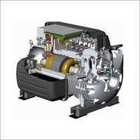 Equivalent of Danfoss Hydraulic Motors