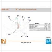 Lucas Nuelle Mechatronics & Sensors Training Kits