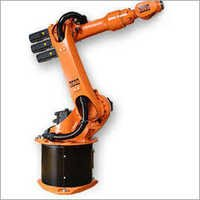 Kuka Robotics Training Systems