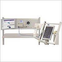 Lucas Nuelle Solar Energy Training Systems