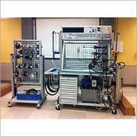 Bosch Rexroth Hydraulics Training Systems