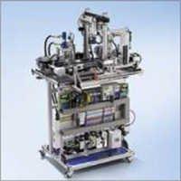 Bosch Rexroth Mechatronics Training System