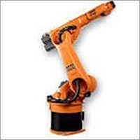 Kuka Robotics Kr6 900 Sixx
