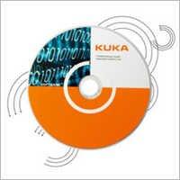 KUKA Simulation Software