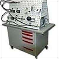 Bosch Rexroth Basic Hydraulics Training Kits