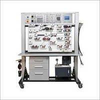 Bosch Rexroth Electro Hydraulics Training Kits