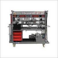 Bosch Rexroth Proportional Hydraulic Training System