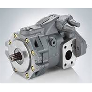 Hydraulics Axial Piston Pump and Motor continue