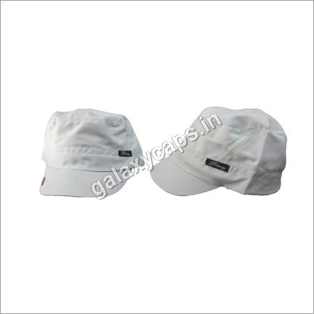 Formal Caps