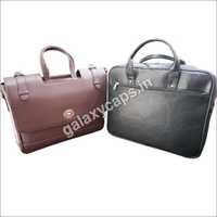 Mens Leather Handbag